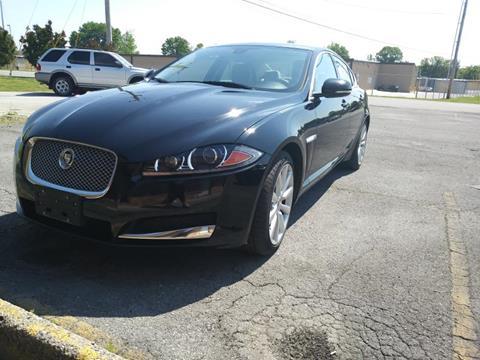 2013 Jaguar XF for sale in Ringgold, GA