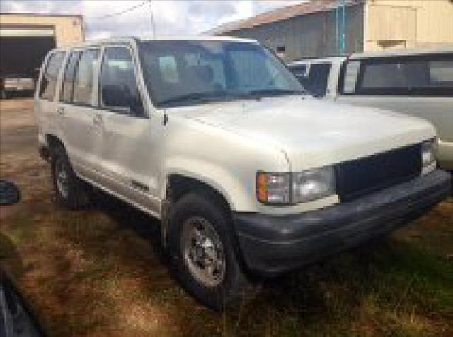 1992 Isuzu Trooper for sale in Loxley AL