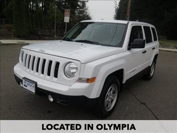 jeep for sale olympia wa. Black Bedroom Furniture Sets. Home Design Ideas