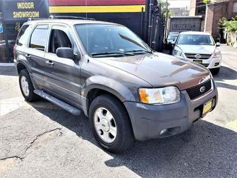 2003 Ford Escape for sale in Newark NJ