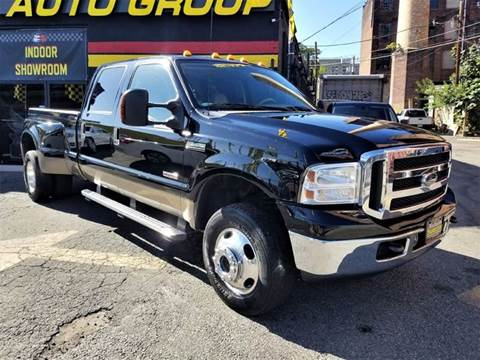 2005 Ford F-350 Super Duty for sale in Newark NJ