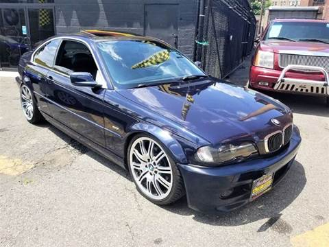 2001 BMW 3 Series for sale in Newark NJ