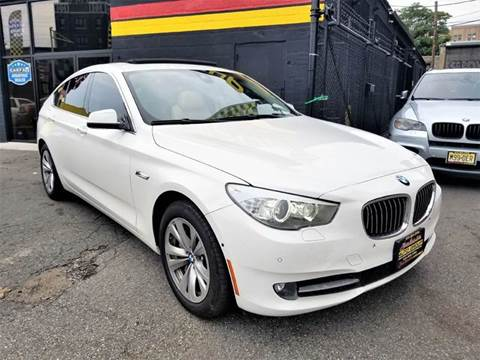 2013 BMW 5 Series for sale in Newark, NJ