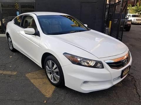 2011 Honda Accord for sale in Newark NJ