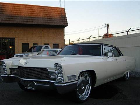 1968 Cadillac DeVille for sale in Newark, NJ