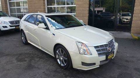 2011 Cadillac CTS for sale in Newark NJ