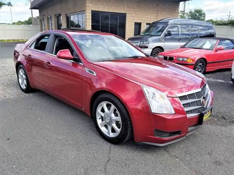 2009 Cadillac CTS for sale in Newark NJ