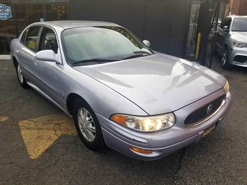 2005 Buick LeSabre for sale in Newark NJ