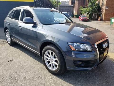 2010 Audi Q5 for sale in Newark NJ