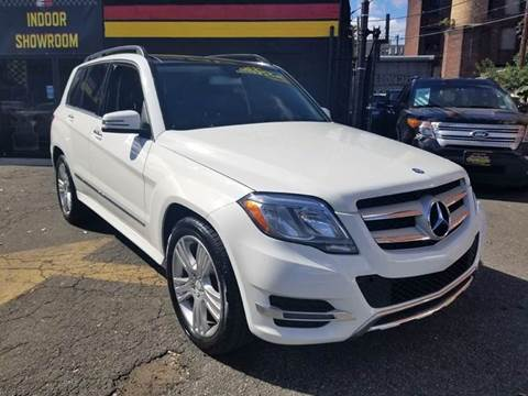 2013 Mercedes-Benz GLK for sale in Newark, NJ