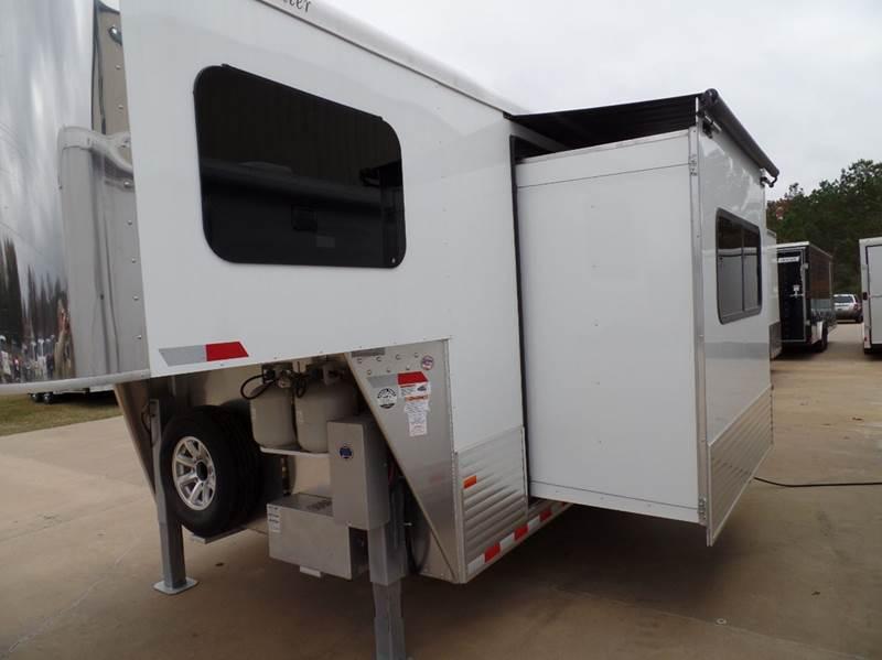 2017 Sundowner Car Hauler  - Longview TX