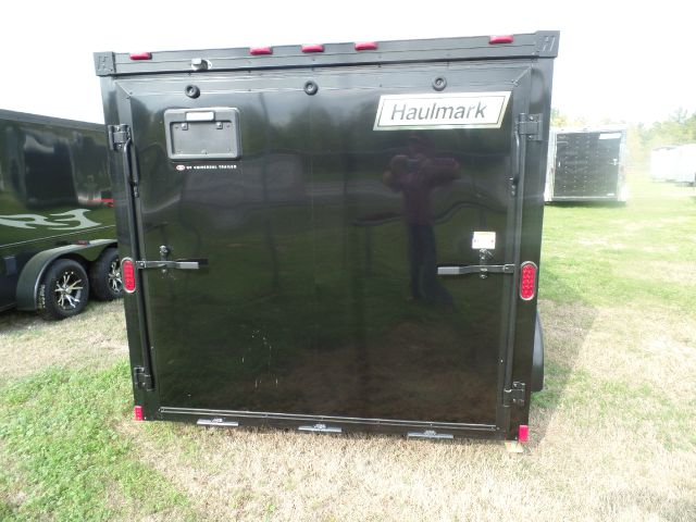 2014 Haulmark Low Hauler 7x12  - Longview TX