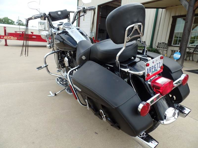 2005 Harley-Davidson Road King  - Longview TX