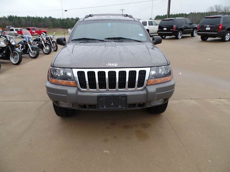 2000 jeep grand cherokee laredo 4dr suv in longview tx custom auto. Cars Review. Best American Auto & Cars Review