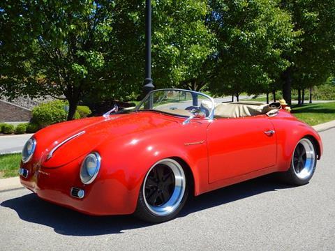 1956 Porsche 356 for sale in Blawnox, PA