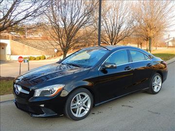 2014 Mercedes-Benz CLA for sale in Blawnox, PA