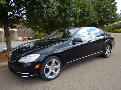 2013 Mercedes-Benz S-Class for sale in Blawnox, PA