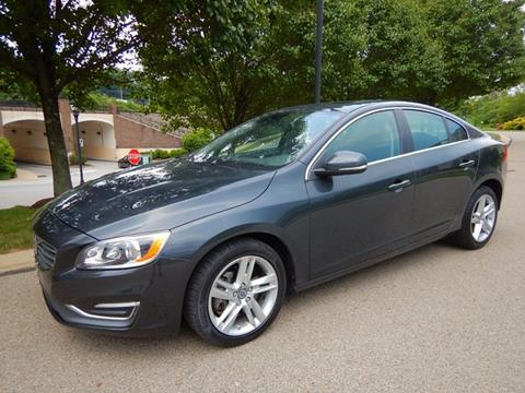 2014 Volvo S60 for sale in Blawnox, PA