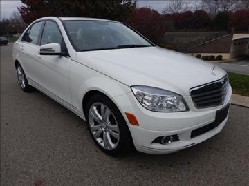 2011 Mercedes-Benz C-Class for sale in Blawnox, PA