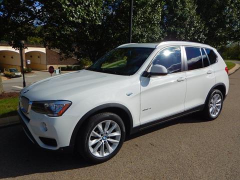 2016 BMW X3 for sale in Blawnox, PA