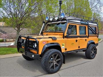 1986 Land Rover Defender 110 for sale in Blawnox, PA