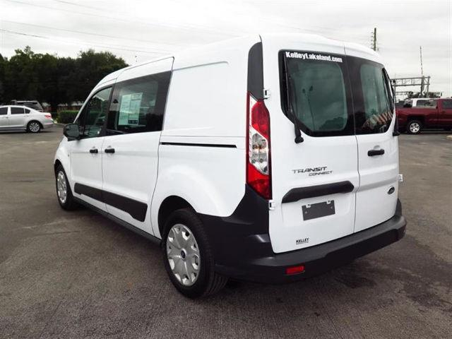 2014 ford transit connect cargo xl 4dr lwb cargo mini van wrear cargo. Cars Review. Best American Auto & Cars Review