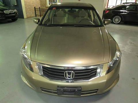 2008 Honda Accord for sale in Oakland Park, FL