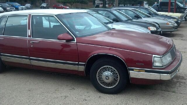 1988 Buick Park Avenue