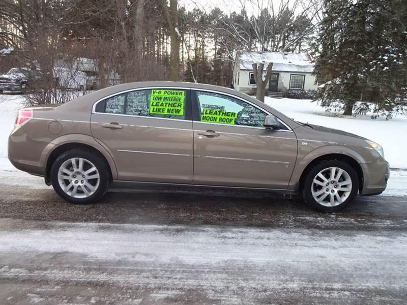 Saturn Aura For Sale In Minnesota Carsforsale Com