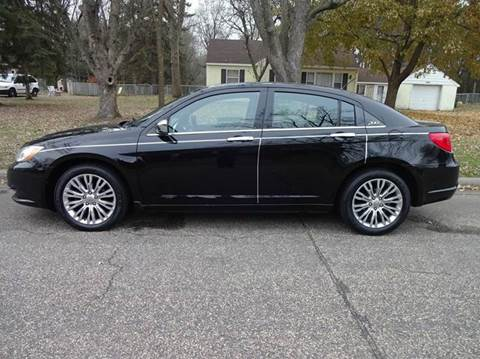 2012 Chrysler 200 for sale in Circle Pines, MN