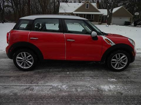 2012 MINI Cooper Countryman for sale in Circle Pines, MN