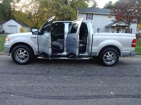 2006 Lincoln Mark LT for sale in Circle Pines, MN