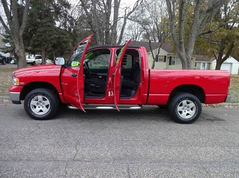 2005 Dodge Ram Pickup 1500 for sale in Circle Pines, MN