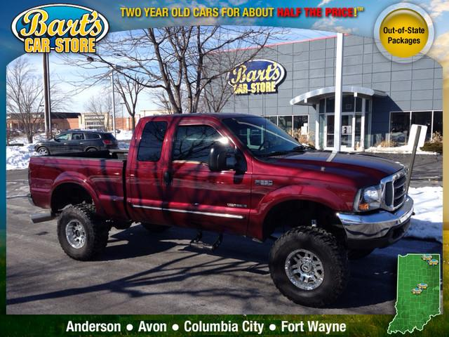 Knoxville Auto Brokers >> 2000 Ford F250