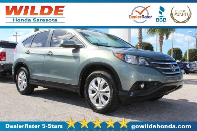 Best used suvs for sale in sarasota fl for Wilde honda sarasota fl
