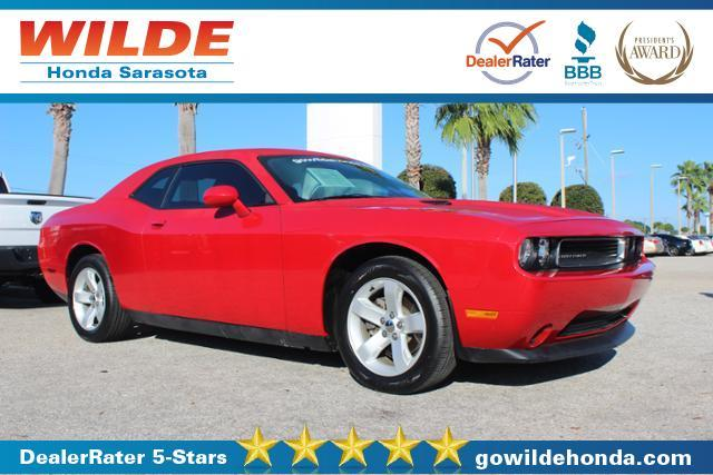 2012 dodge challenger for sale in sarasota fl for Wilde honda sarasota fl