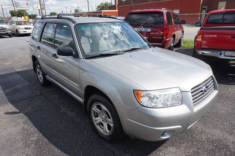 17A0B44C 04C5 4E25 9E51 B311ACB3F185_3 2006 subaru forester 2 5 x awd 4dr wagon w manual in harrisburg pa 2010 Subaru Forester Engine Diagram at virtualis.co