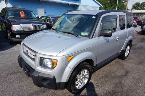 2007 Honda Element for sale in Harrisburg, PA