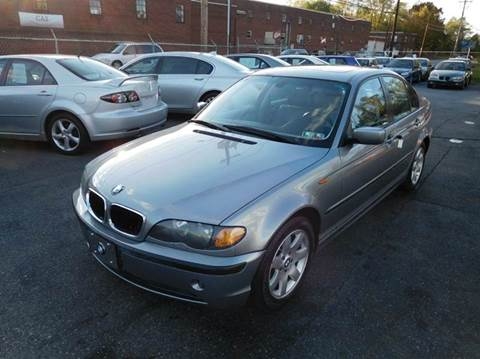 2004 BMW 3 Series for sale in Harrisburg, PA