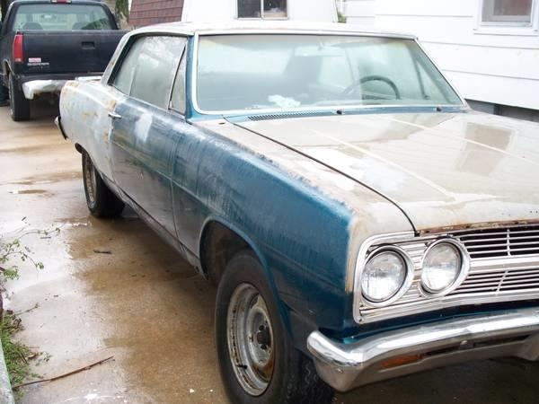 1964 Malibu Convertible For Sale Craigslist Autos Post