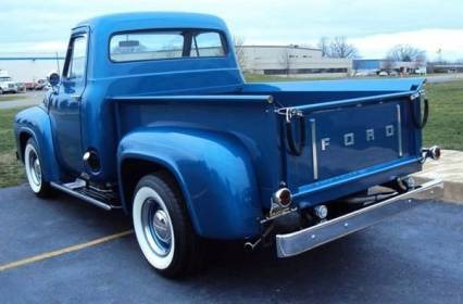 1955 Ford 5100