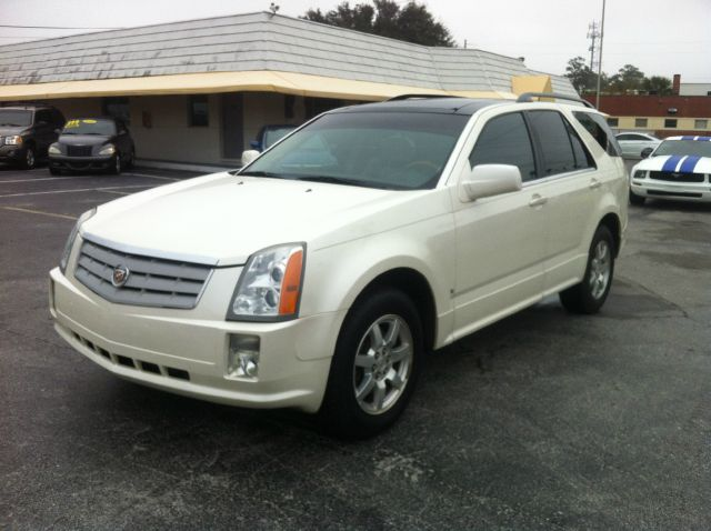 2007 Cadillac SRX for sale in Jacksonville FL