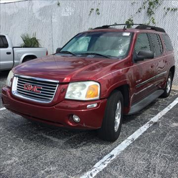 Gmc Envoy Xl For Sale Florida