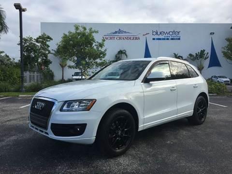 2012 Audi Q5 for sale in Fort Lauderdale, FL