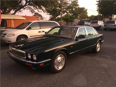 1996 Jaguar XJ-Series for sale in Fort Lauderdale, FL