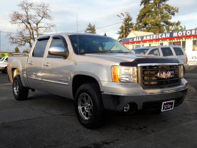 pickup trucks for sale in tacoma wa