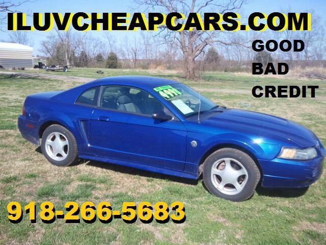 I Luv Cheap Cars