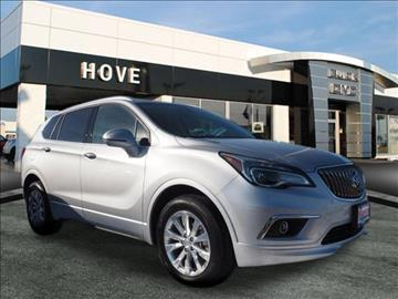2017 Buick Envision for sale in Bradley, IL