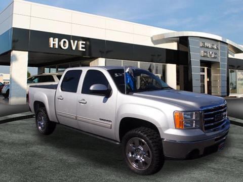 2012 GMC Sierra 1500 for sale in Bradley, IL