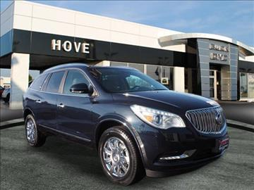 2017 Buick Enclave for sale in Bradley, IL